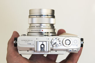 olympus pen e pl7 review image 3