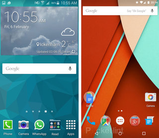 samsung and android 5 0 what does lollipop bring to your galaxy s5  image 5