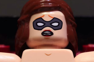 Fifty Shades of Grey in five shades of spoof vids: Lego, Barbie and more