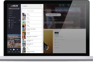 Deezer Elite now available in UK, CD quality streaming through your Sonos