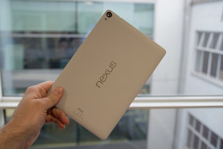 HTC is working on a new tablet 'based' on the Nexus 9