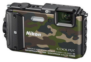 Nikon Coolpix AW130 and S33 designed for the more adventurous snappers out there
