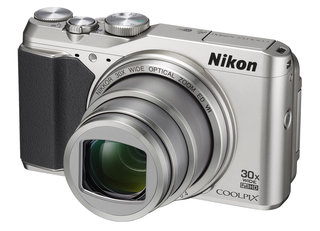 Nikon Coolpix S9900: 30x zoom compact adds vari-angle screen for extra flexibility