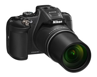 Nikon Coolpix P610 superzoom: Serving a familiar 60x optical zoom with NFC side portion