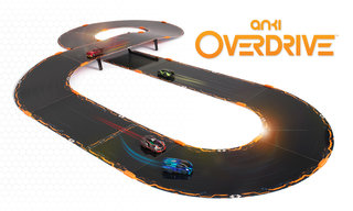 anki overdrive vs anki drive all the new features explained image 5