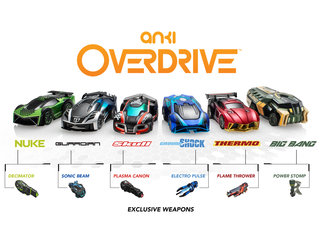 anki overdrive vs anki drive all the new features explained image 8
