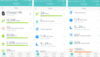 fitbit charge hr review imagem 26