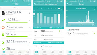 fitbit charge hr review imagem 29