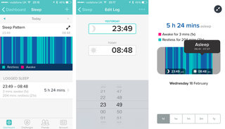 fitbit charge hr review imagem 31