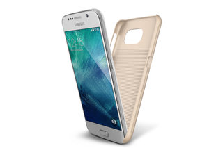 Would you buy the Samsung Galaxy S6 if it looked like this? Incredible renders reveal sleek device