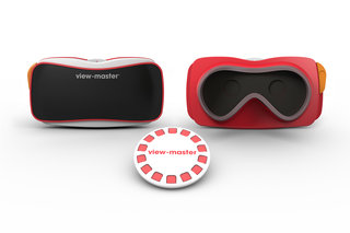 View-Master returns as an Android VR headset thanks to Mattel and Google