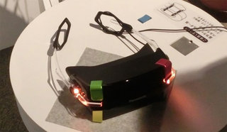panasonic is working on a vr headset and even showed off a prototype already image 2