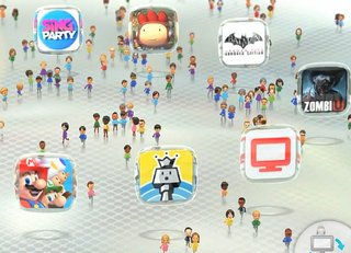 Nintendo doesn't want to make mobile games, but it will do a Mii app for smartphones