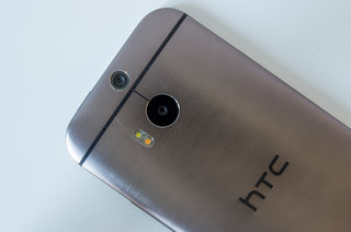 HTC One M9 gets most official leak yet, right on the HTC website