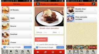 flipping pancakes and crack addictions 5 great apps for lent image 2