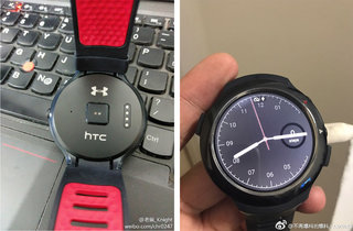 htc halfbeak under armour smartwatch what s the story  image 15