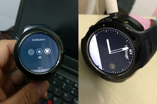 htc halfbeak under armour smartwatch what s the story  image 16