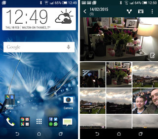 htc desire 820 review image 20