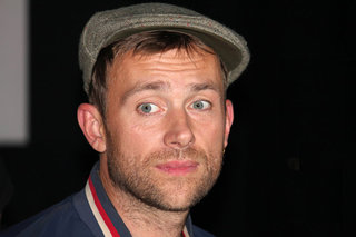 Damon Albarn records new Gorillaz album on iPad for free download on Christmas Day