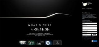the next galaxy how to win a samsung galaxy s6 and the teaser videos and pics in the one place image 7