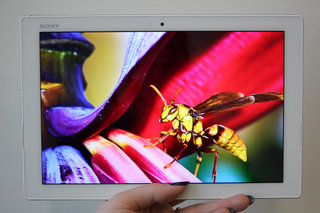 Sony Xperia Z4 Tablet hands-on: Slimmer, lighter and sexier