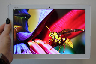sony xperia z4 tablet hands on slimmer lighter and sexier image 30