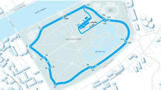 London Formula E track revealed for two races in Battersea Park