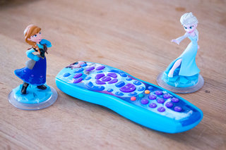 Are you a Frozen fan who has Sky? You'll want the Sky Disney Frozen remote then