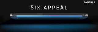 six appeal is a thing samsung galaxy s6 early reveal seems to be official image 5