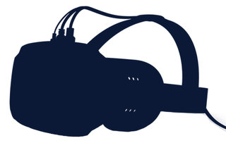 SteamVR headset teased by Valve, looking rather Oculus Rift like