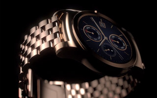 Dazzling LG Watch Urbane shows off strap options in official video ahead of MWC 2015