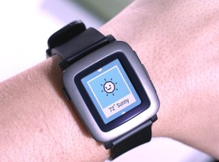 Pebble Time and Time Steel: What are they and what's new?