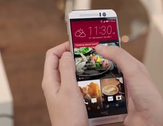 This is the HTC One M9: Leaked official videos show it in all its glory