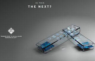 Samsung Norway isn't taking The Next Galaxy teasers very seriously, or is it?