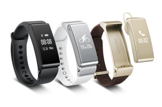 Huawei focuses on wearables with launch of TalkBand B2 and TalkBand N1