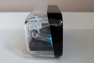 x mini clear bluetooth speaker review image 4