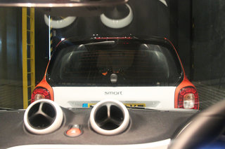 smart fortwo first drive three generations in it s smarter than ever image 26