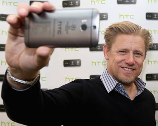Here's a new HTC phone you don't have to wait until MWC for