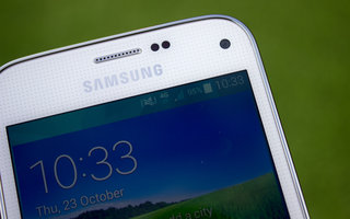 Only two Samsung apps will come pre-installed on Samsung Galaxy S6