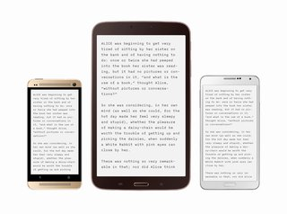 iA Writer text editor finally launches for Android, and it didn't pain the developer too much