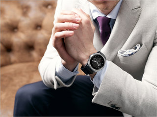 LG Watch Urbane LTE: All the makings of a 4G smartphone on your wrist