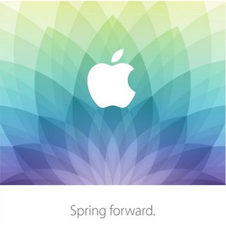 apple preparing spring forward event for 9 march likely for apple watch image 2