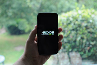 Archos whips out four new Android smartphones ahead of MWC 2015