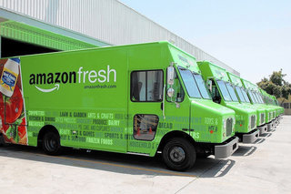 Amazon deliveries will get ridiculously fast with 3D printing in vans