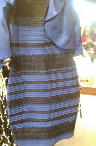 the dress meme 25 million readers and counting but what colour do you see  image 2