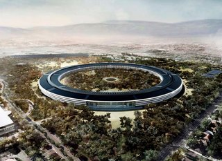 new google campus to challenge apple s spaceship office for coolest place to work image 11