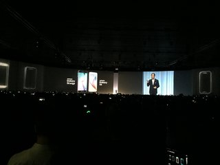 Samsung Galaxy S6 event: Watch the live stream here