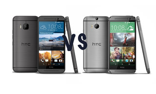 HTC One M9 vs HTC One M8: What's the difference?
