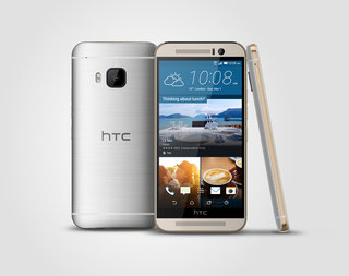 HTC One M9 focuses on power, refinement and customisation