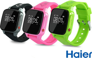 where s grandma don t worry she s wearing haier s new super snooping wearable image 3